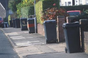 The Government wants councils to return to weekly collection of food waste, according to reports.