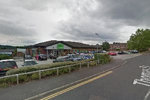 Asda Supermarket, Worsborough (Google)