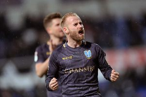 Owls star Barry Bannan