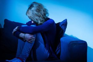 Police 'picking up the pieces' of mental health crisis in Lancashire