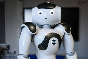 Robots are predicted to take nearly a third of Wakefield's jobs by 2030/Photo by Martin Bostock Photography