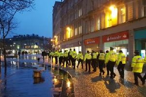 Cocaine and cannabis found during crackdown on drugs in Sheffield city