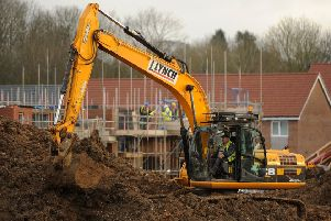 In Scarborough, the CPRE says there is capacity to build 1,048 homes across 24 sites.
