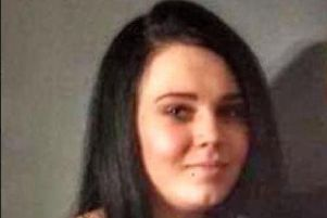 Bethany Dalton has been reported missing