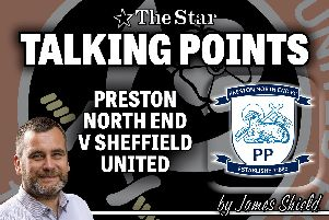 The Star's Sheffield United writer James Shield discusses some of the key talking points from today's game