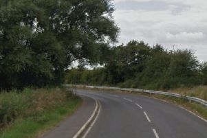 The sharp bend in the road on Adwick Lane, in Toll Bar, Doncaster (pic: Google)