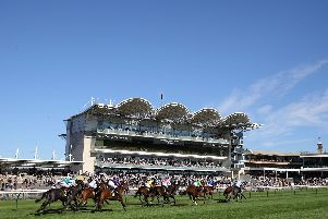 Newmarket stages a fascinating Tuesday card