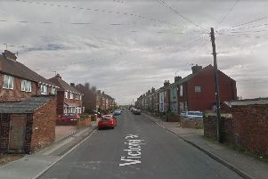 Victoria Road, Beighton, Sheffield