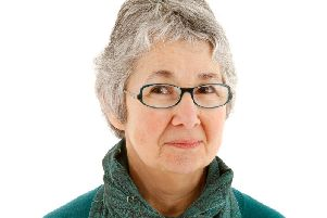 Ruth Bender Atik, national director of the Miscarriage Association.