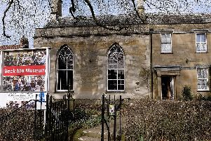 Beck Isle Museum is in Pickering. It is open daily from 10am to 5pm