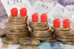 House prices in Scarborough crept up by 0.2% in February, despite witnessing a 0.3% fall over the last 12 months.