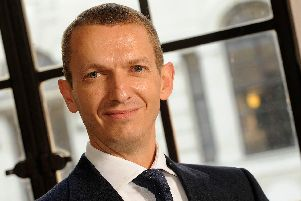 Andrew Haldane could be next boss of the Bank of England