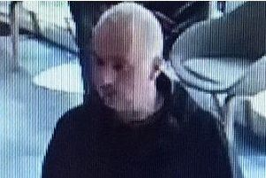 Do you recognise 63-year-old James Green?