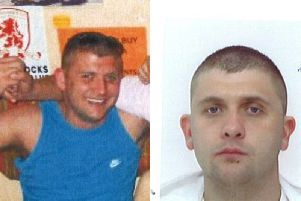 Scott Fletcher was reported as being last seen on May 11, 2011.