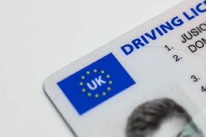 A South Tyneside motorist has picked up 36 penalty points according to DVLA data.