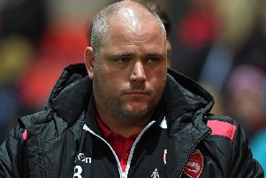 Jim Bentley.