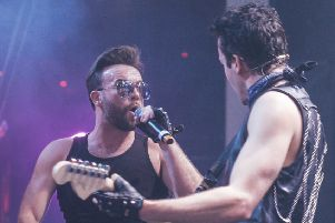 The best of WHAM! tribute act arrives at The Platform in November.