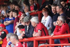 Morecambe hope Saturday's ticket deal will be as popular as last season's offer