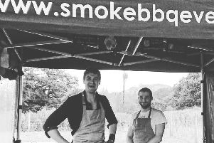 Picture credit: Smoke BBQ Events & The Bureau Sales