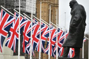 """The uncertainty over Brexit has not tarnished """"brand Britain"""", as the UK's soft power shows """"no signs of diminishing"""", according to a report."""