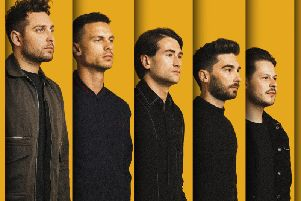 You Me At Six will be appearing at Blitz in Preston, in conjunction with Action Records