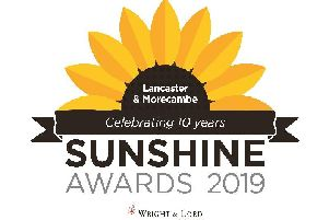 Sunshine awards 2019