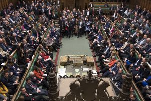 Parliament and politics are broken after another week of Brexit votes.