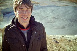 Prof Brian Cox told us about The Planets this week