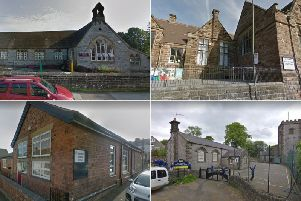 These are the schools in Derbyshire who have been inspected by Ofsted so far in 2019.