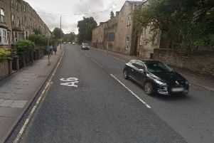 South Road, Lancaster. Photo: Google Street View