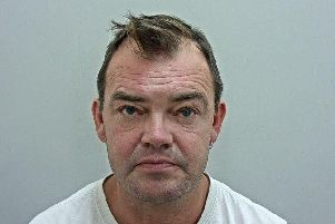 Richard Stephenson, 52, has been reported missing from the Lancaster/Morecambe area