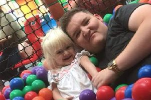 Newbold dad to host bowls tournament for childrens hospital charity