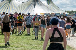 Leeds Festival organisers have warned about drugs in circulation at Leeds Festival 2019.