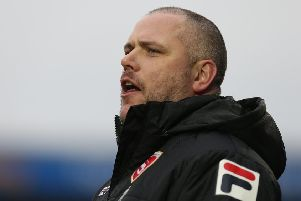 Jim Bentley (photo: Getty Images)