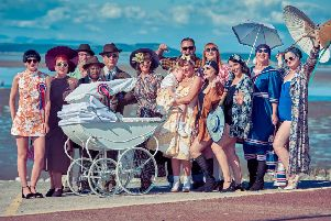 Vintage by the Sea 2018.
