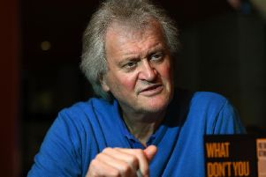 Chairman of JD Wetherspoon