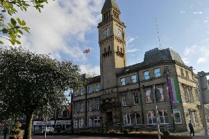 Chorley Council has to bridge a budget gap of almost 4m in the next three years