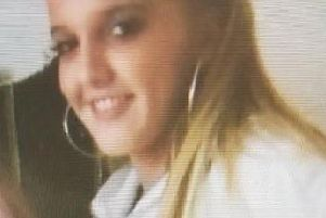The missing 17-year-old was found safe and well on Monday afternoon (March 25).