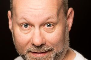 Ian Billings will write this year's Trinity Arts Centre pantomime, Mother Goose