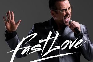 Fast Love - a tribute to George Michael is on its way to Bridlington Spa