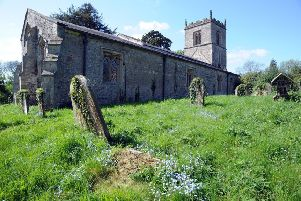 All Saints Church in Londesborough will also be open with its items of historical interest and books for sale.