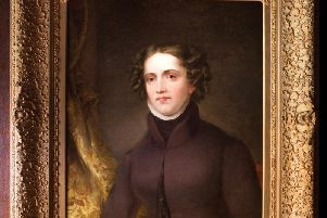 Anne Lister. Picture: Calderdale Museums
