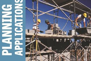 Latest Calderdale planning applications - what's being built where you live?