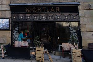 The Nightjar in Hebden Bridge is the latest recipientof the Campaign for Real Ale (CAMRA) Halifax and Calderdale branch's seasonal award.