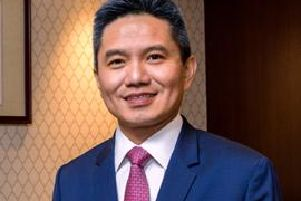 Dr Choi Chiu Fai Stanley is the chairman of International Entertainment Consortium, the new owners of Wigan Athletic