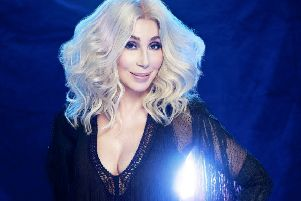 Cher has announced a date at theFirst Direct Arena in Leeds as part of her upcoming tour.