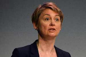 Police are investigating reported threats against Normanton, Pontefract and Castleford MP Yvette Cooper. Picture: Andrew Bellis