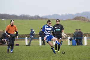 Gareth Blackburn was Siddal's man of the match
