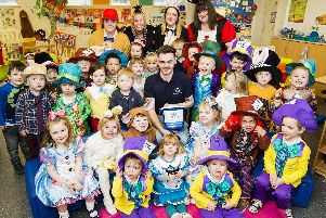 World Book Day in Calderdale