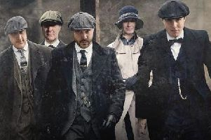 The Palazzo in Burnley is hosting the Peaky Blinders-themed charity night